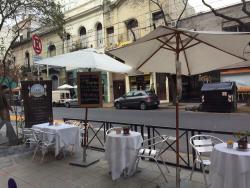 Cafe de la Fundacion