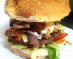 Hamburgheria Grill&Burger