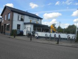 Cafe Klein Ambacht
