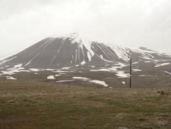 Vardenyats Pass (Selim Pass)