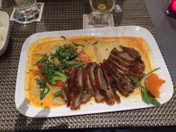 Sapa - Cuisine du Vietnam