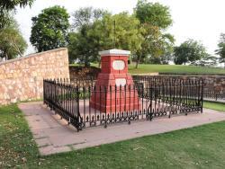 Kala Amb Tree Site