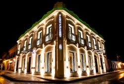 プラサ ギャラリー ホテル & ブティック