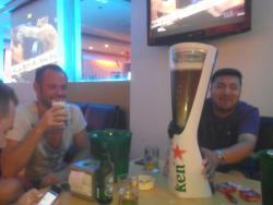 Icera Cafe & Resto