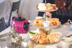 Miss Daisy Gifts & Tea Room