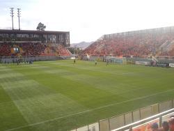 Estadio Zorros del Desierto