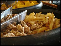 Restaurante Tordilho
