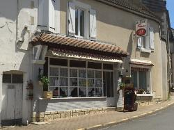 Chez Memere