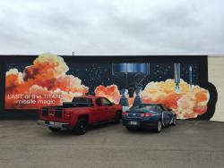 The Murals of Lompoc