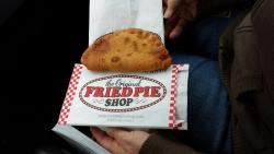 The Fried Pie Shop