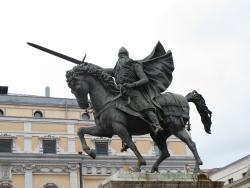 Plaza del Mío Cid