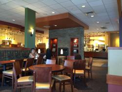 Panera Bakery Cafe