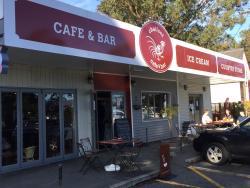 Chalfont Cafe