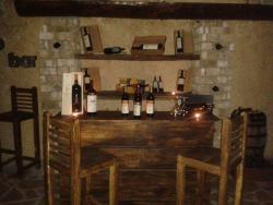 EAT7 - Oinochoe wine bar