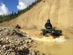 Denali ATV Adventures - Day Tours