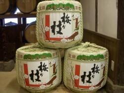 Umegae Sake Brewery