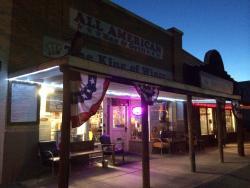 All American Bar & Grill