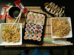 Wu Sushi