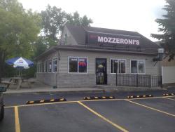 Mozzeroni's Pizza & Pasta