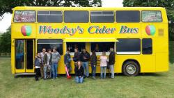 Woodsys Cider