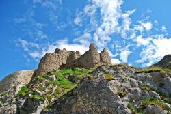 Van Castle (Van Kalesi)