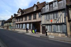 The Au Manoir