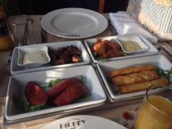 Restaurant Bir Bey