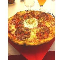 La Pizze