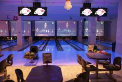 Funky Lanes Bowling & Mini Golf