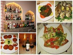 Al Sultan Lebanese Restaurant