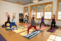 Akasha Yoga Studio