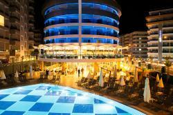 Sunprime C-Lounge Hotel