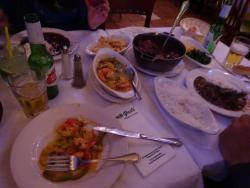 Brazilian Restaurant