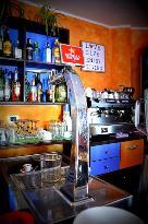 Beach Bar Chunga Chunga