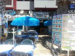Eddy's Bar