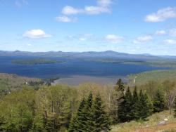 Rangeley Lake State Park