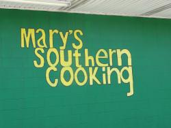 Mary's Southern Cooking