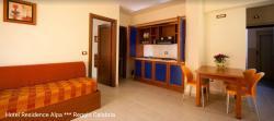 Hotel Residence ALPA