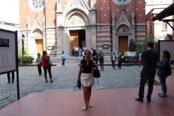 Mother Mary Catholic Church