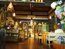 Yama Cafe