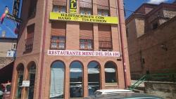 Hotel Docar Restaurant