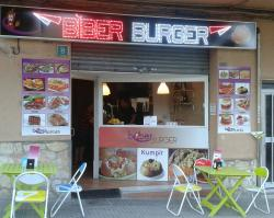 Biber Burger