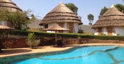 Banda Lodge
