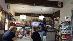 Bar da Niki, di Baliarin Maria