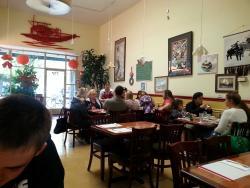 Ting Hau Restaurant