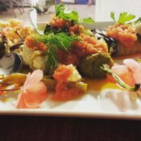 Uzum Tatil Evi Restaurant