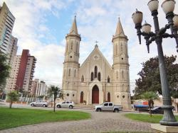Igreja Senhor Bom Jesus do Cabral