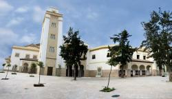 Mezquita de Málaga