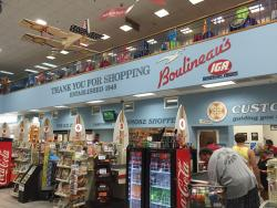 ‪Boulineau's Foods Plus‬