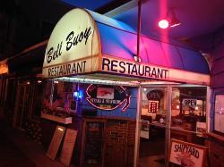 Bell Buoy Restaurant